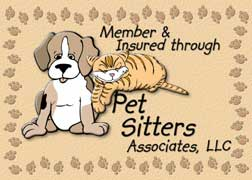 Pet Siters Associates LLC